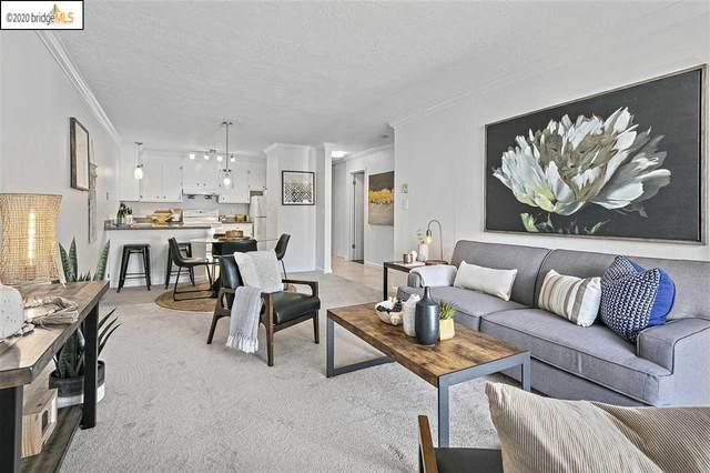 424 Staten 205, Oakland, CA 94610 (#EB40917878) :: The Kulda Real Estate Group