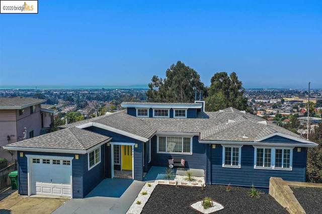 7865 Outlook Ave, Oakland, CA 94605 (#EB40917886) :: RE/MAX Gold