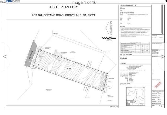 Boitano Rd 3 L164, Groveland, CA 95321 (#BE40917901) :: Strock Real Estate