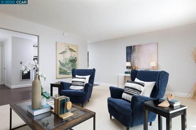 127 Bayo Vista Ave 304, Oakland, CA 94611 (#CC40917917) :: The Kulda Real Estate Group