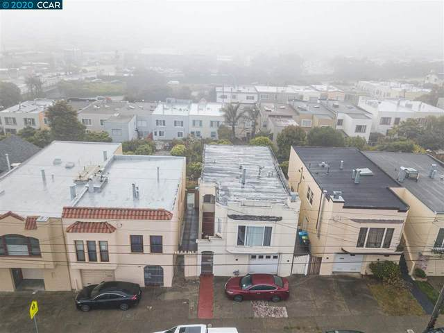 143 Louisburg Street, San Francisco, CA 94112 (#CC40917920) :: The Realty Society