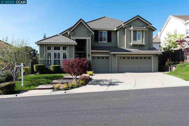 5437 Hiddenwood Ct, Concord, CA 94521 (#CC40917887) :: RE/MAX Gold