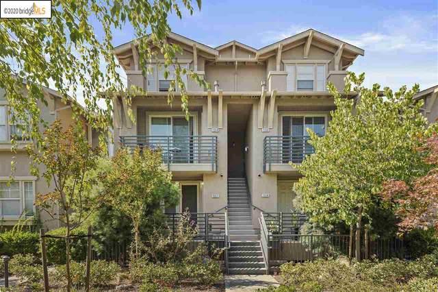 1556 Tucker Street 41, Oakland, CA 94603 (#EB40918021) :: Strock Real Estate
