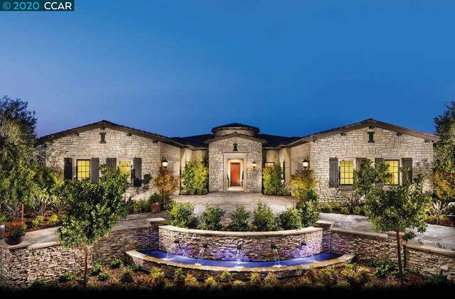 109 Turanian Court, Danville, CA 94506 (#CC40918065) :: The Realty Society