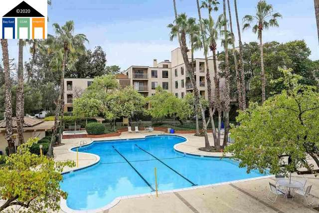 420 N Civic Dr 305, Walnut Creek, CA 94596 (#MR40918132) :: The Sean Cooper Real Estate Group