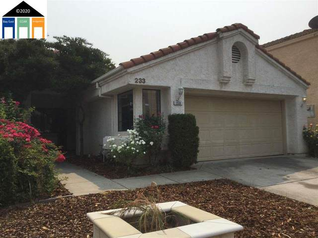 233 Rolfe Drive, Pittsburg, CA 94565 (#MR40918170) :: Real Estate Experts