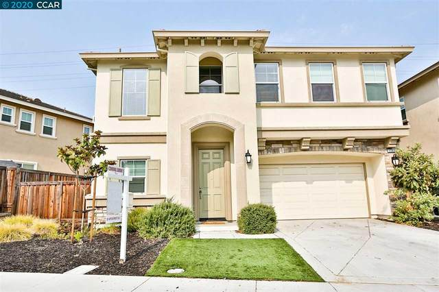 1263 Veranda Dr, Pittsburg, CA 94565 (#CC40916156) :: The Sean Cooper Real Estate Group