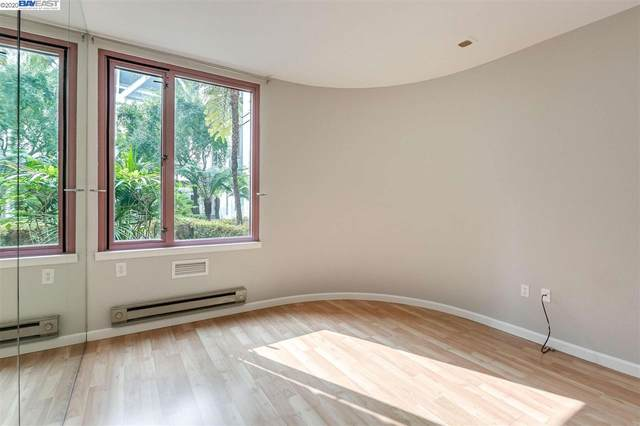 201 Harrison St 108, San Francisco, CA 94105 (#BE40918194) :: The Goss Real Estate Group, Keller Williams Bay Area Estates