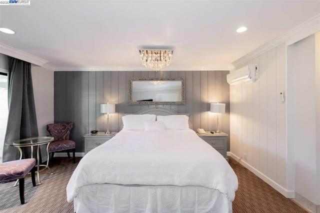 1600 Atlas Peak 410, Napa, CA 94588 (#BE40918240) :: Real Estate Experts