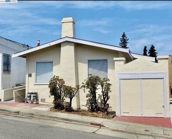 2021 5th Ave, Oakland, CA 94606 (#BE40918302) :: Real Estate Experts
