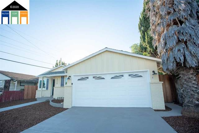4779 Quadres Court, Fremont, CA 94538 (#MR40918343) :: The Goss Real Estate Group, Keller Williams Bay Area Estates
