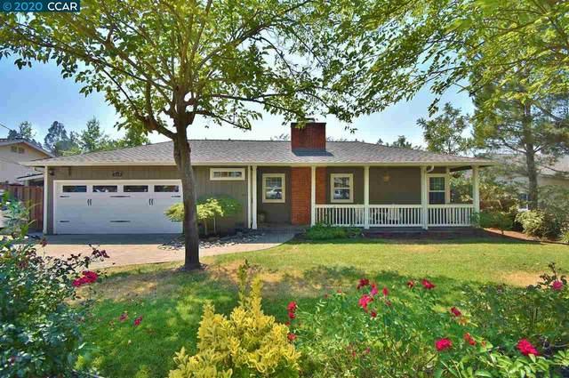 214 Gil Blas Rd, Danville, CA 94526 (#CC40917930) :: The Sean Cooper Real Estate Group