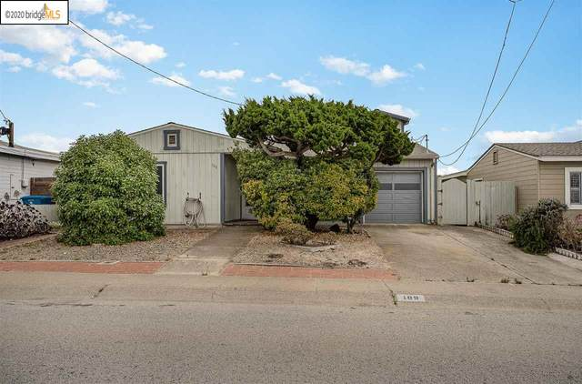 109 W Avalon Dr, Pacifica, CA 94044 (#EB40918360) :: The Realty Society