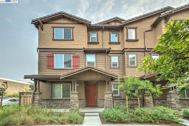 2207 Speros Ct, Hayward, CA 94544 (#BE40917916) :: The Sean Cooper Real Estate Group