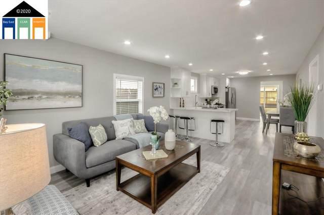 2870 12Th St, San Pablo, CA 94806 (#MR40918392) :: Real Estate Experts