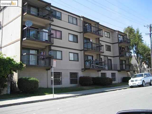 2031 Market Ave 123, San Pablo, CA 94806 (#EB40918408) :: Real Estate Experts