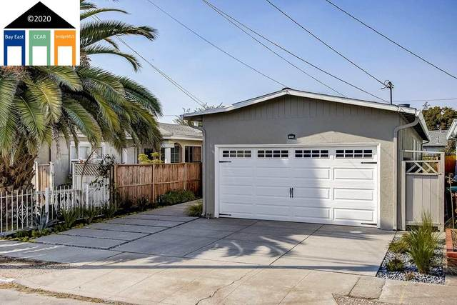 2841 Downer Ave, Richmond, CA 94804 (#MR40918338) :: Real Estate Experts