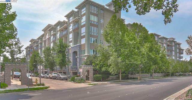 5501 De Marcus Blvd 635, Dublin, CA 94568 (#BE40918522) :: The Sean Cooper Real Estate Group