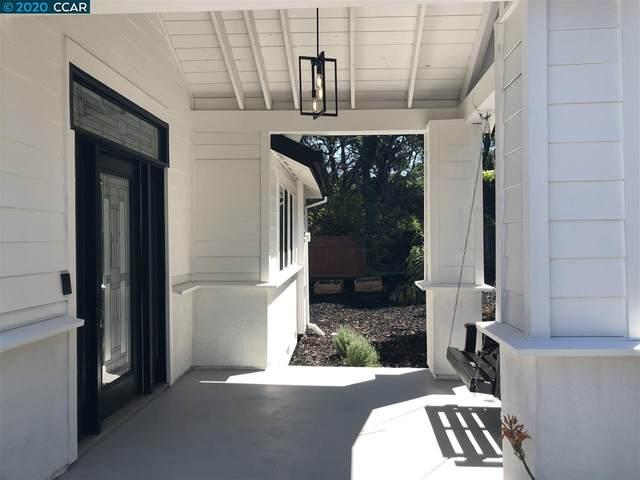 1352 Rudgear Road, Walnut Creek, CA 94596 (#CC40918527) :: RE/MAX Gold