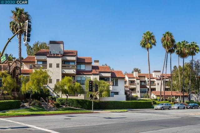 1012 S Villa Way, Walnut Creek, CA 94595 (#CC40918174) :: Intero Real Estate
