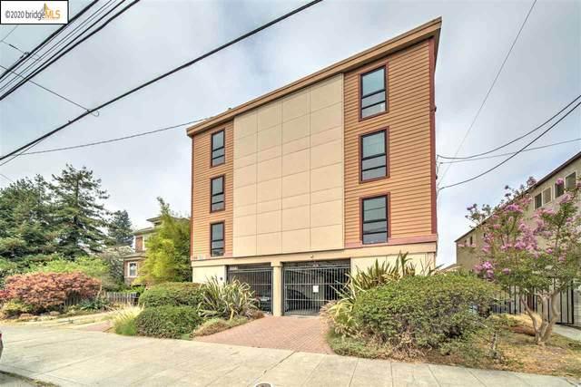 1739 Addison St, Berkeley, CA 94703 (#EB40918545) :: The Sean Cooper Real Estate Group