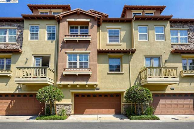 4504 Mirano Ct, Dublin, CA 94568 (#BE40918622) :: The Sean Cooper Real Estate Group