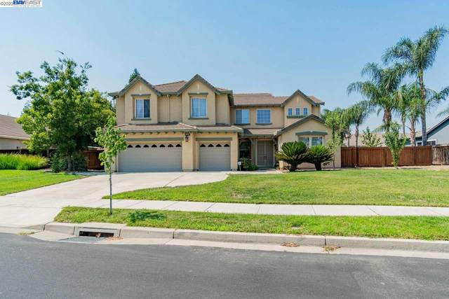 2213 Trinity Dr, Brentwood, CA 94513 (#BE40918633) :: Real Estate Experts