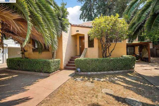 275 Haas Ave, San Leandro, CA 94577 (#BE40918682) :: The Sean Cooper Real Estate Group