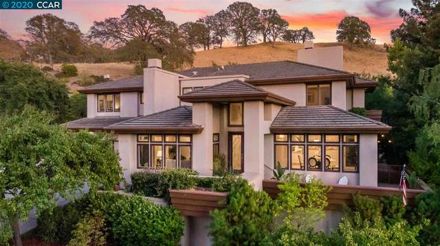 3070 Stonegate Dr, Alamo, CA 94507 (#CC40918686) :: Strock Real Estate