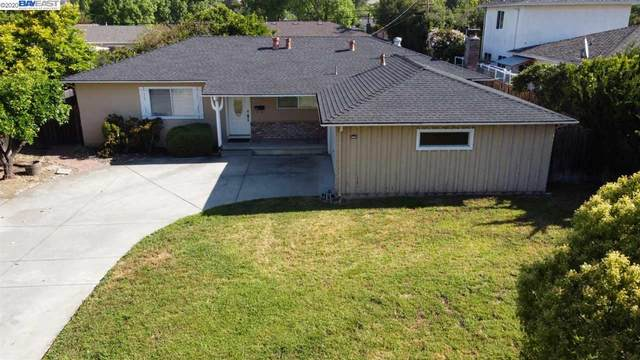 41748 Paseo Padre Pkwy, Fremont, CA 94539 (#BE40918716) :: RE/MAX Gold