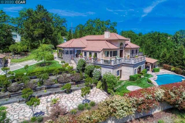 436 El Rio, Danville, CA 94526 (#CC40917702) :: Strock Real Estate