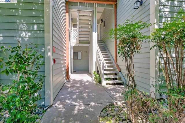 37168 Meadowbrook Cmn 102, Fremont, CA 94536 (#BE40918743) :: Strock Real Estate