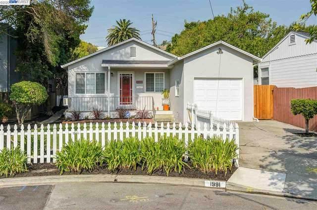 1991 Shuey Ave., Walnut Creek, CA 94596 (#BE40918748) :: RE/MAX Gold