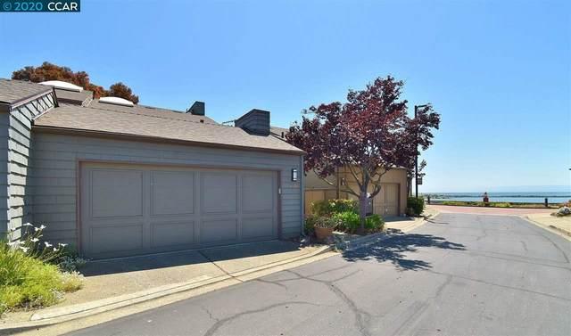 1308 Crown Dr, Alameda, CA 94501 (#CC40916677) :: Strock Real Estate