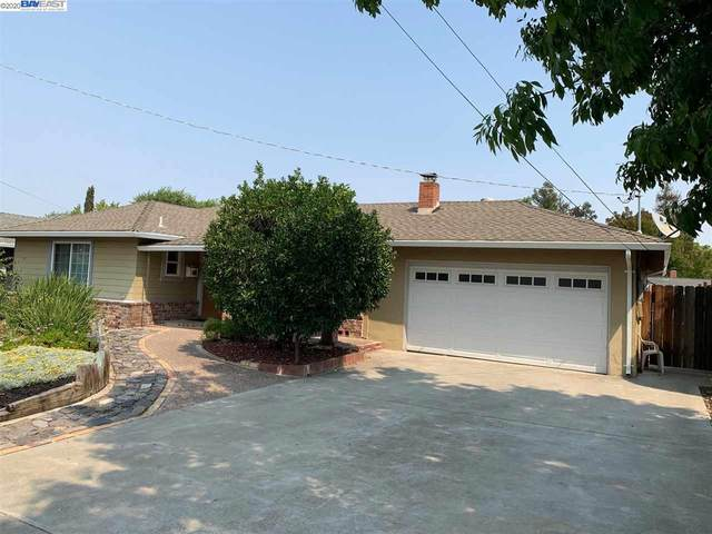 2124 N 6th St, Concord, CA 94519 (#BE40918812) :: The Sean Cooper Real Estate Group