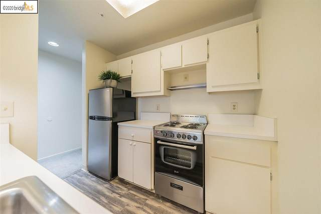 1771 Broadway St 110, Concord, CA 94520 (#EB40918860) :: Real Estate Experts