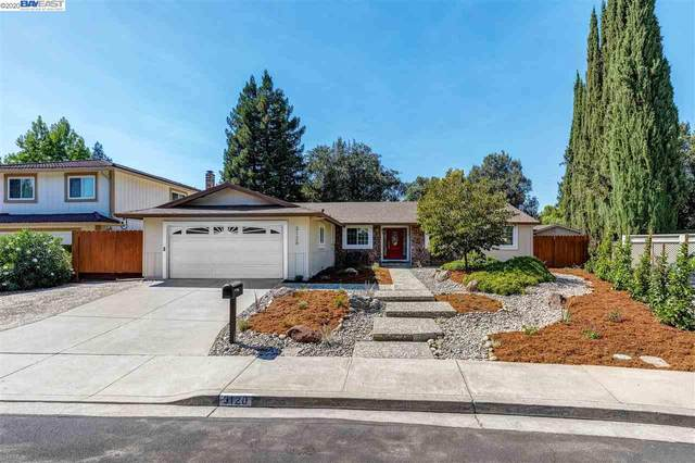 3120 Melbourne Pl, Walnut Creek, CA 94598 (#BE40918922) :: The Sean Cooper Real Estate Group