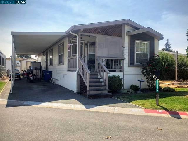 119 A Street 119, Concord, CA 94520 (#CC40918268) :: The Realty Society