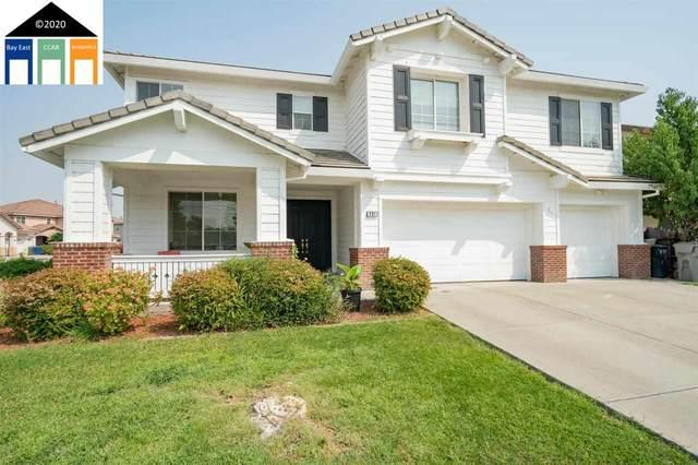291 Aldeburgh, Sacramento, CA 95834 (#MR40919011) :: The Realty Society