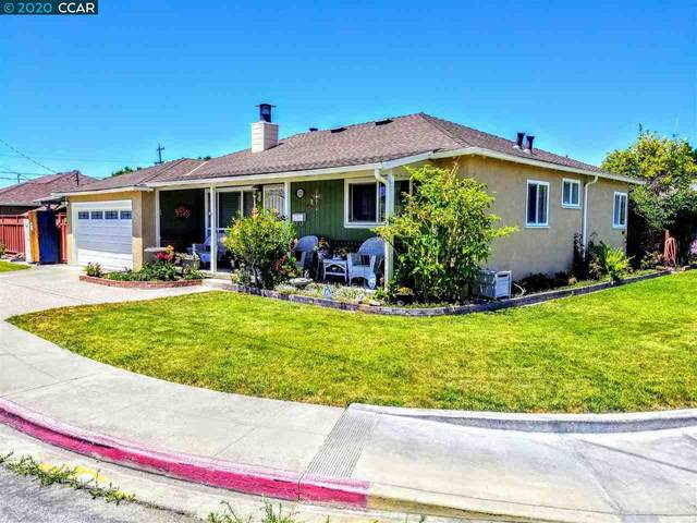 1723 Via Mesa, San Lorenzo, CA 94580 (#CC40919054) :: RE/MAX Gold