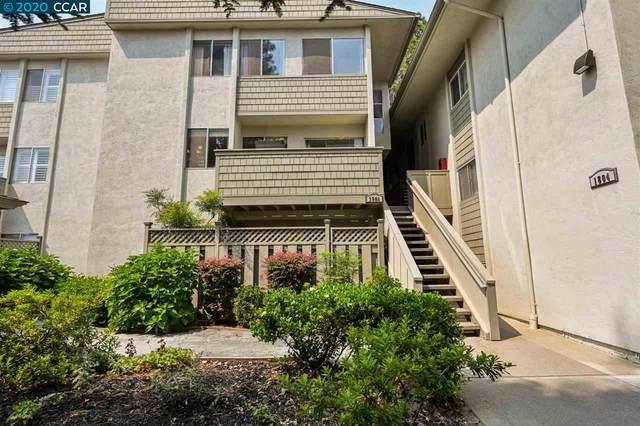 1806 Cole Ave 3, Walnut Creek, CA 94596 (#CC40918779) :: The Realty Society