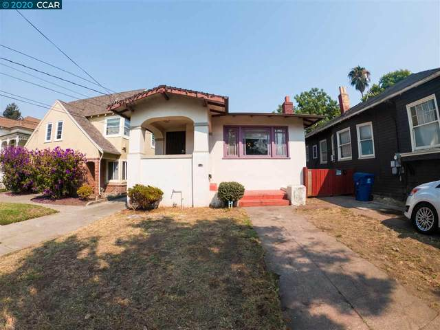 1526 9Th St, Alameda, CA 94501 (#CC40919070) :: Strock Real Estate