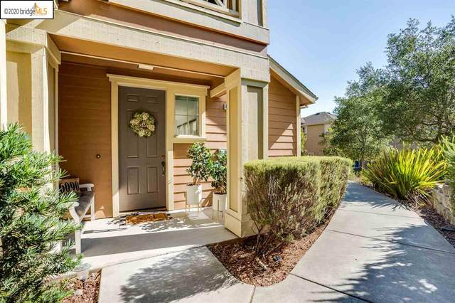 6090 Old Quarry Loop 5206, Oakland, CA 94605 (#EB40917531) :: The Kulda Real Estate Group