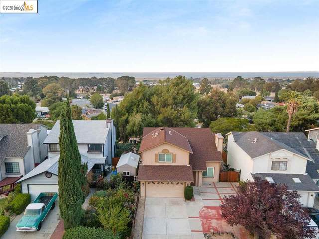 422 Skyharbour Ln, Bay Point, CA 94565 (#EB40919158) :: Strock Real Estate