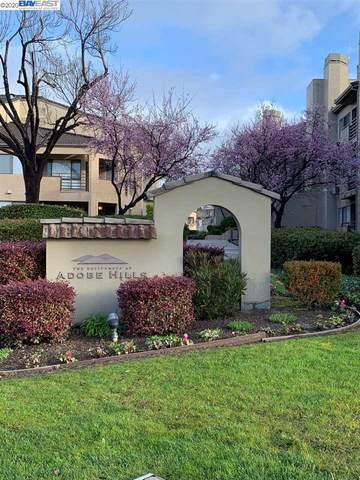 39152 Guardino Dr 109, Fremont, CA 94538 (#BE40919184) :: Robert Balina | Synergize Realty