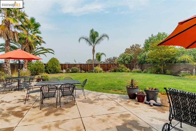 841 Blue Mesa Ct, Discovery Bay, CA 94505 (#EB40917978) :: The Sean Cooper Real Estate Group
