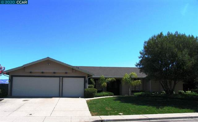 2906 Morgan Dr, San Ramon, CA 94583 (#CC40919217) :: The Goss Real Estate Group, Keller Williams Bay Area Estates