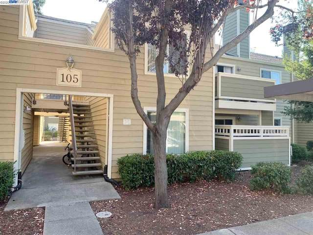 105 Reflections Drive 23, San Ramon, CA 94583 (#BE40919264) :: Strock Real Estate