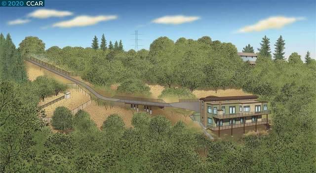 63 Scenic Dr, Orinda, CA 94563 (#CC40919412) :: Intero Real Estate