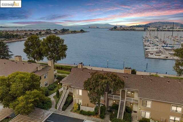 123 Shoreline Ct, Richmond, CA 94804 (#EB40919433) :: The Sean Cooper Real Estate Group